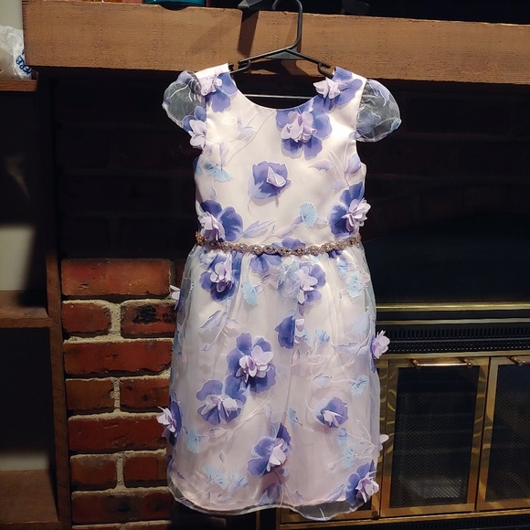 Rare Editions Other - Rare Editions Girls Dress Size 6